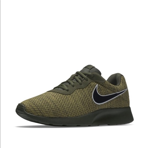 half price how to buy outlet on sale New Men's Nike Tanjun Premium Sneakers